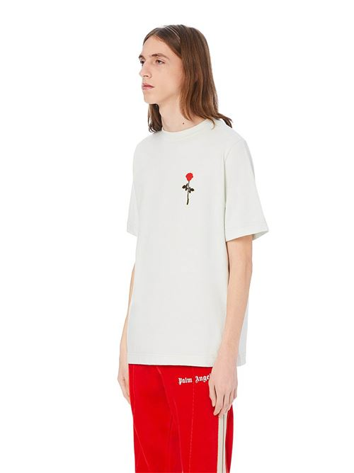 t-shirt jersey PALM ANGELS | T-shirt | PMAA001E20JER0104425