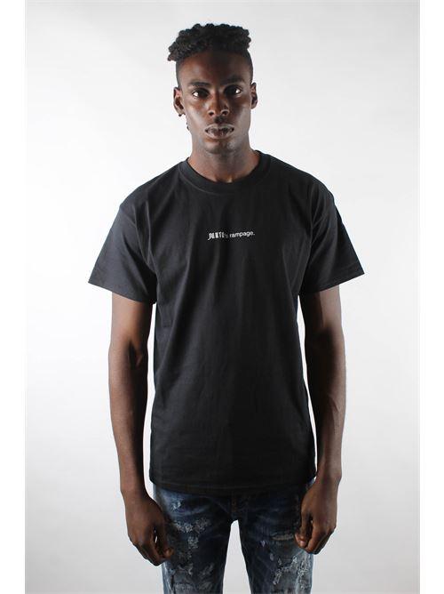 Paura | T-shirt | 04DP1001M01090