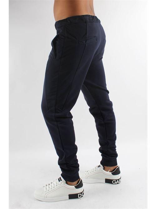 pantalone in felpa PMDS | Pantatuta | ASHI1