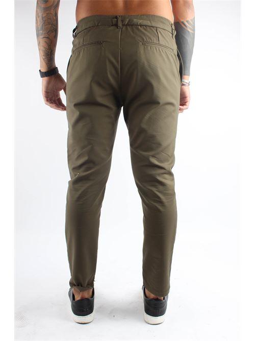 P.R.I.M.E | Pantalone | AG13011