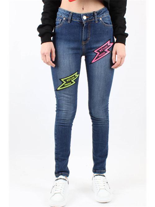 REver paris | Jeans | JR0220D1