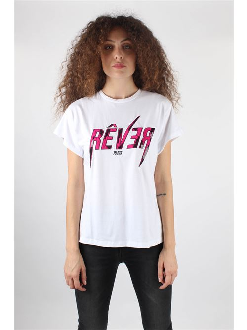 REver paris | T-shirt | RA09220D1