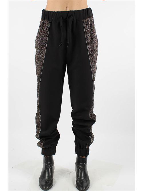 REver paris | Pantalone | RS05220D1
