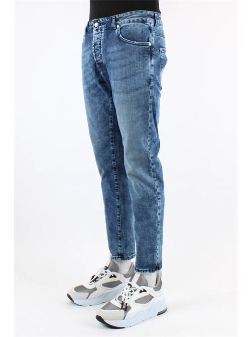 RICHMOND MAN | Jeans | RMA18070JE1