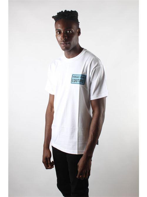 VERSACE JEANS | Shirt2 | B3GZA7GA 30382003