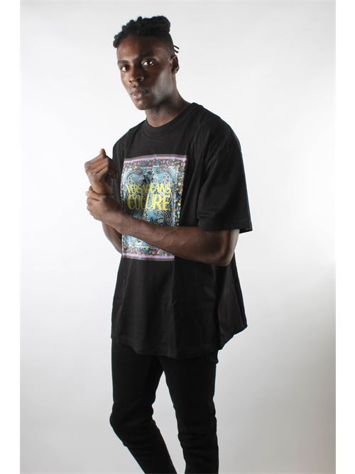 VERSACE JEANS | Shirt2 | B3GZA7KD 30327899