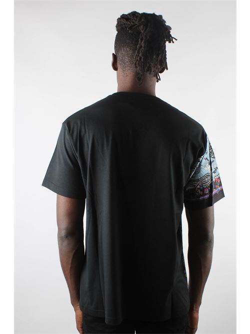 maglia uomo nero VERSACE JEANS | Maglia | B3GZA7R2 11620899