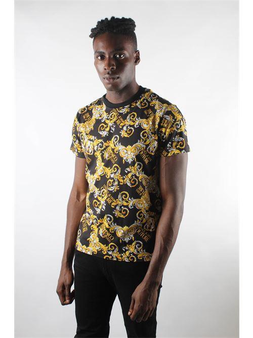 VERSACE JEANS | Shirt2 | B3GZA7S1 S0831899