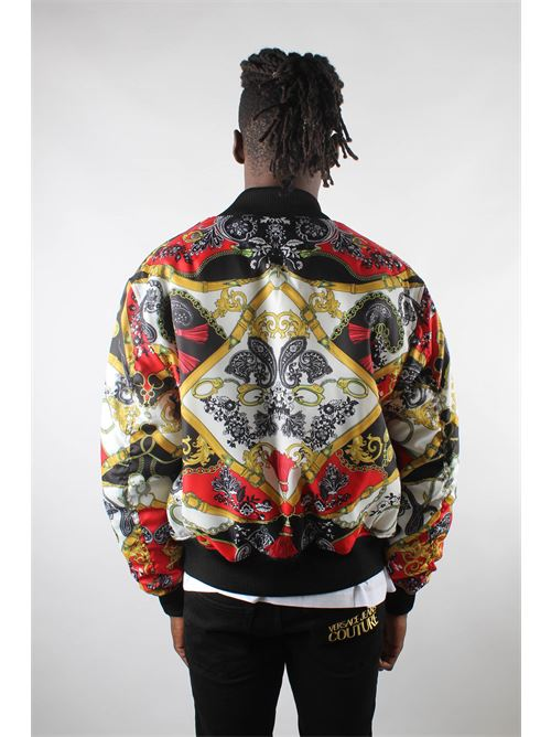 VERSACE JEANS |  | C1GZA9A7 25134500