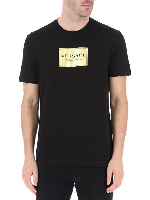 VERSACE | T-shirt | A87387 A2288062