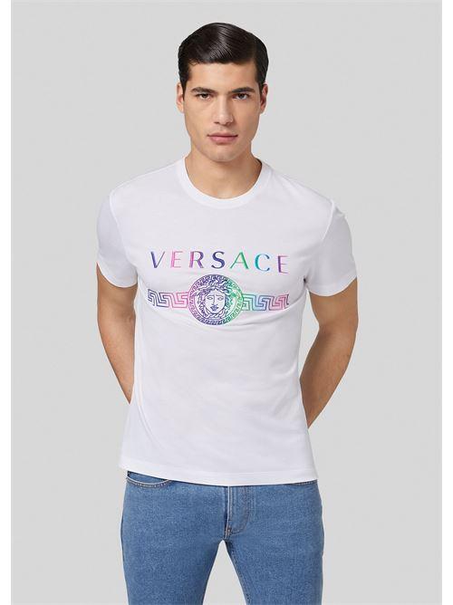VERSACE | T-shirt | A87394 A2288061