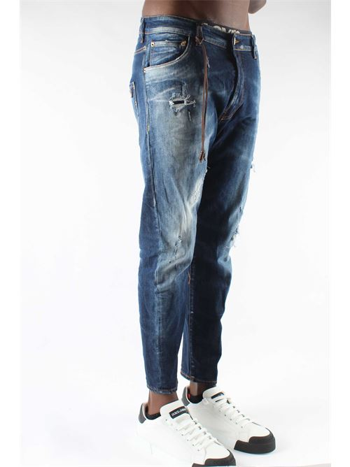 YES LONDON | Jeans | XJ2919/TWIST1