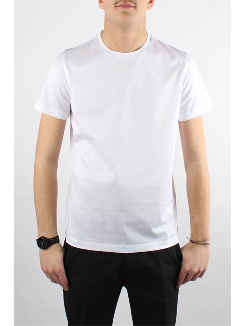 T-shirt Alessandro dell'acqua ALESSANDRO DELL'ACQUA | Maglia | AD0960/T173210