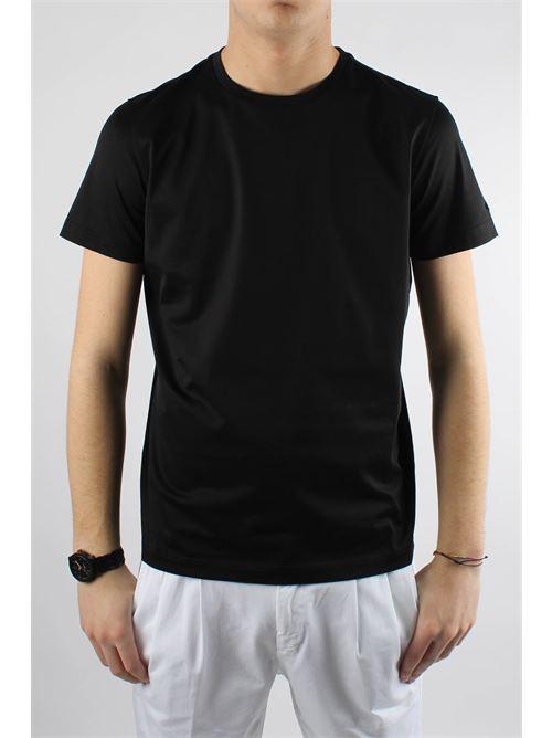T-shirt Alessandro dell'acqua ALESSANDRO DELL'ACQUA | Maglia | AD0960/T173280