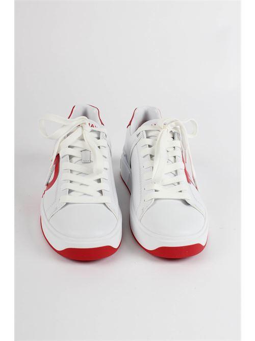 sneaker Balmain BALMAIN | Scarpe | VTM1C2101