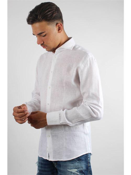 EDD | Camicia | LINO1