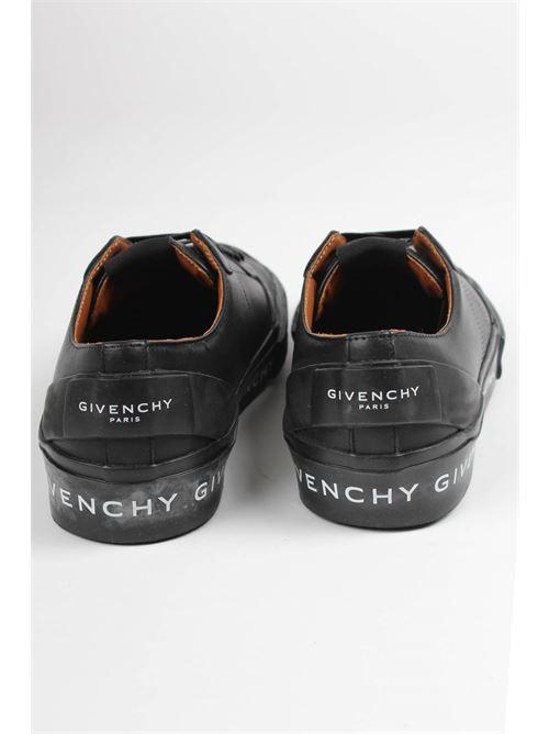 Sneakers Givenchy BH002AH 0HA0011 GIVENCHY | Scarpe | BH002AH 0HA0011
