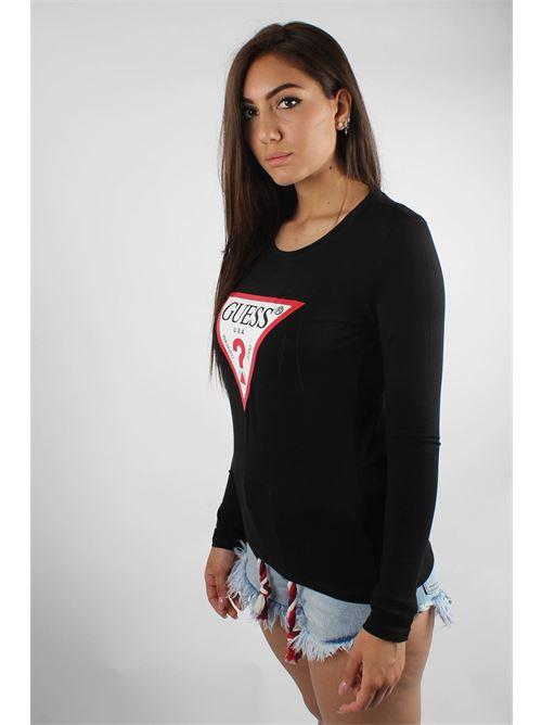 GUESS | T-shirt | O94I09 J1311A996
