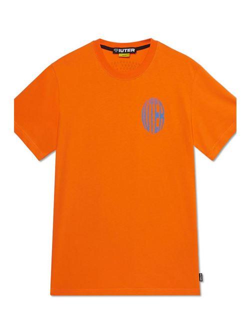 T-shirt Iuter 20SITS072 IUTER   T-shirt   20SITS072