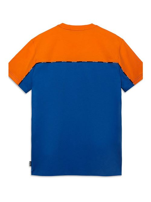 T-shirt Iuter 20SITS151 IUTER   T-shirt   20SITS151