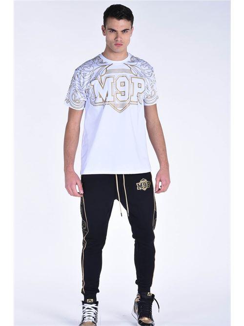 T-shirt Maison 9 Paris MAISON 9 PARIS   T-shirt   M9M21362