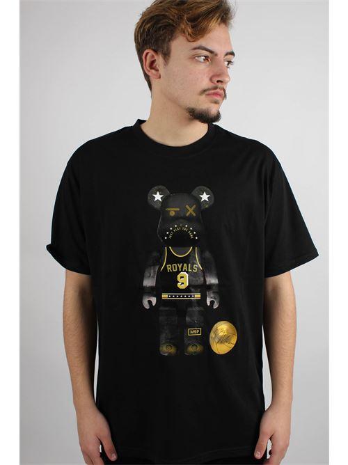 T-shirt Maison 9 paris MAISON 9 PARIS   T-shirt   M9M21741
