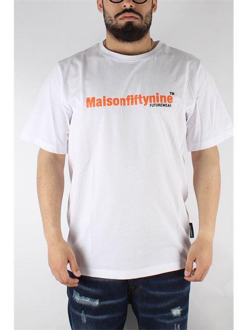 MFN | T-shirt | VIP20113TS2