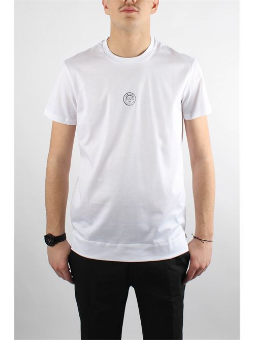 T-shirt Pmds PMDS   T-shirt   04110BIANCO