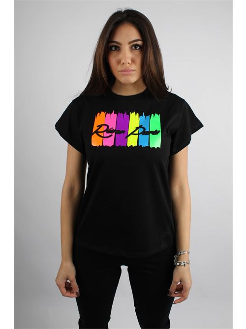 t-shirt rever paris REver paris   T-shirt   RA006120D1