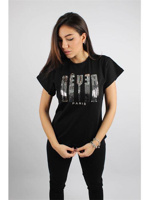 T-shirt rever Paris REver paris   T-shirt   RA007120D1