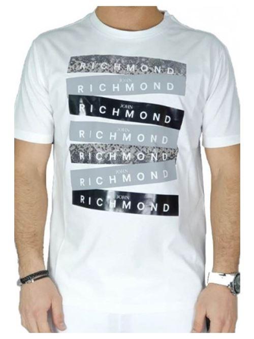 RICHMOND MAN |  | RMP20078TSDPO