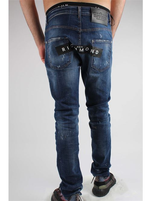 Jeans John Richmond RICHMOND MAN | Jeans | RMP20122JEPGJB