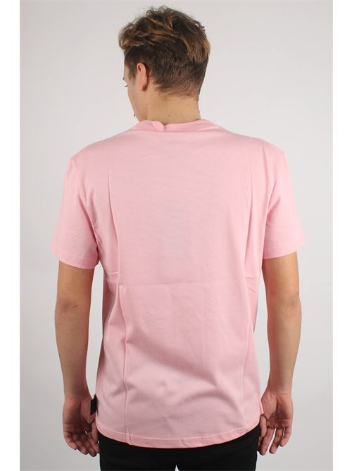 T-shirt Versace B3GVA7X1 30324424 VERSACE JEANS | T-shirt | B3GVA7X1 30324424