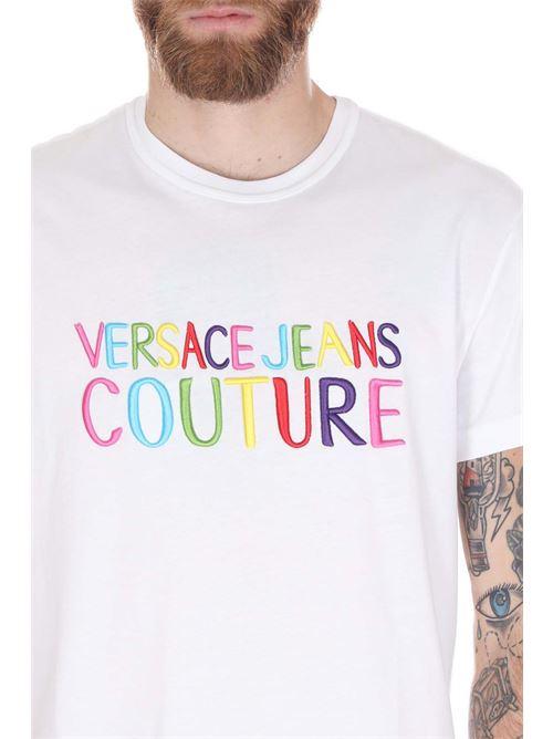 T'shirt Versace VERSACE JEANS | T-shirt | B3GVB7GB 30382003