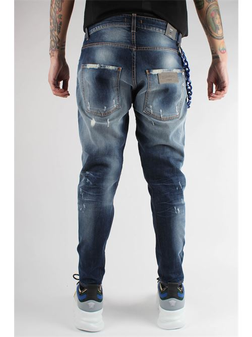 Jeans Yes London YES LONDON | Jeans | XJ2875/TWIST1