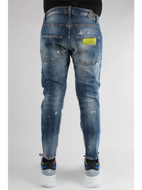 Jeans Yes London YES LONDON | Jeans | XJ28821
