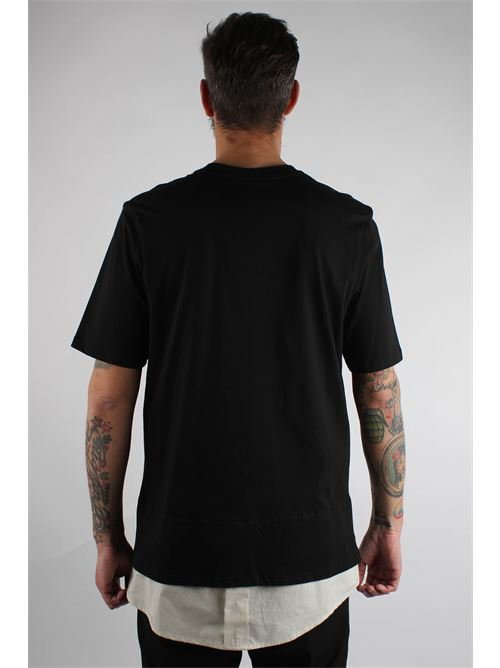 T-shirt yes london YES LONDON | T-shirt | XM37711