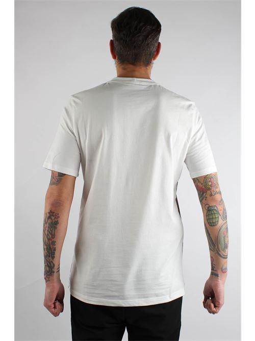 T-shirt yes london YES LONDON | T-shirt | XM37772