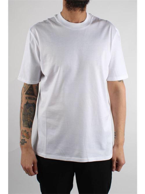 T-shirt yes london YES LONDON | T-shirt | XM38012