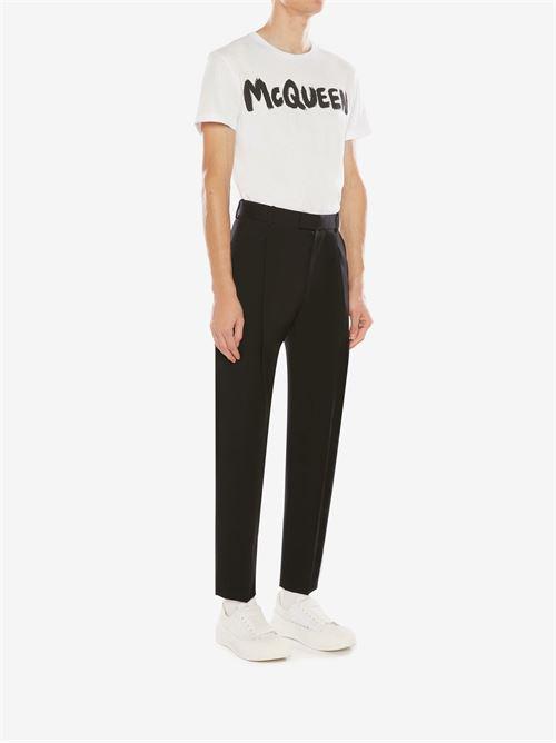 ALEXANDER McQUEEN | T-shirt | 1622104QPZ570900