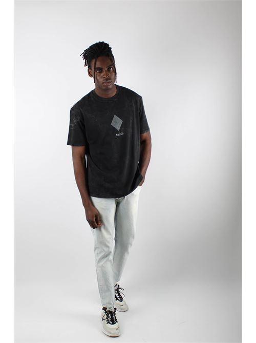 AmiSH | T-shirt | P21AMU200CA16XXX3020