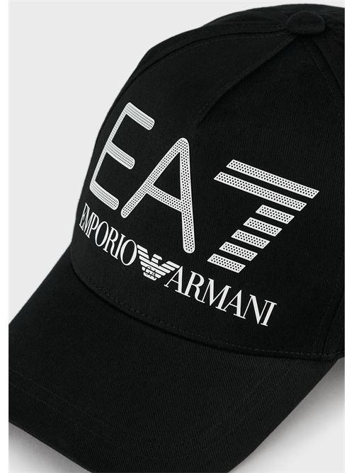 ARMANI EA7 |  | 275916/1P10400020