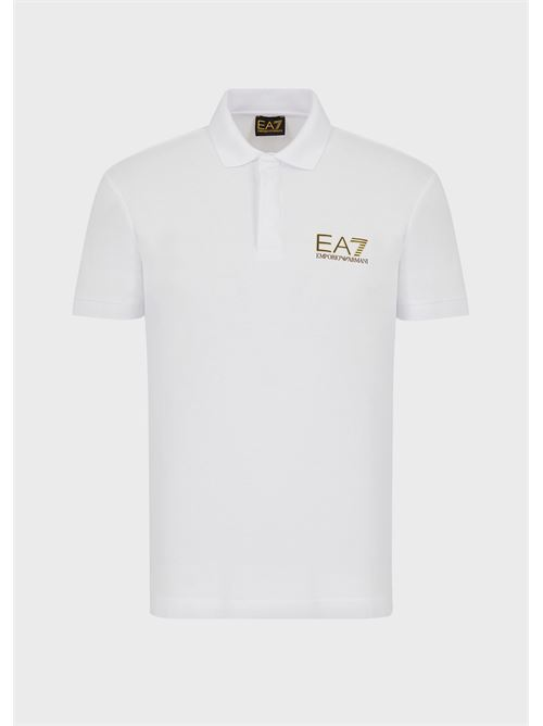 ARMANI EA7 | Shirt2 | 3KPF36/PJ5AZ1100