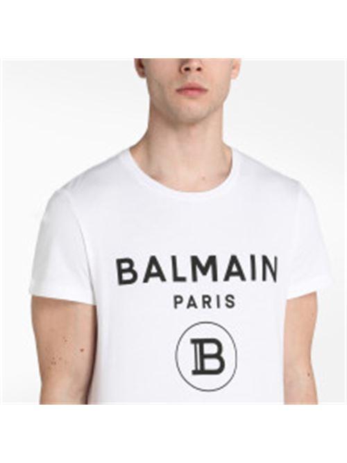 BALMAIN |  | VH1EF000B029GAB