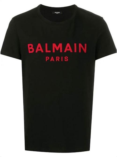 BALMAIN |  | VH1EF000B073EAE
