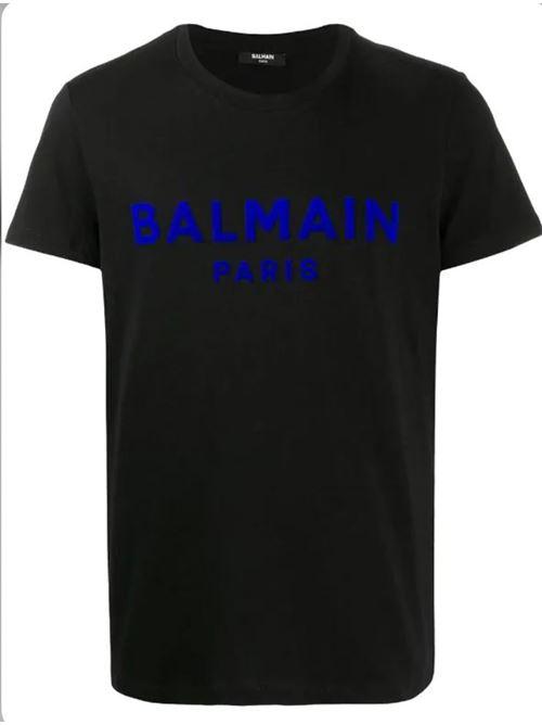 BALMAIN | T-shirt | VH1EF000B073EBX