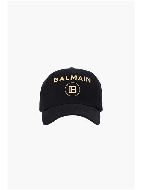 BALMAIN |  | VH1XA000B0161