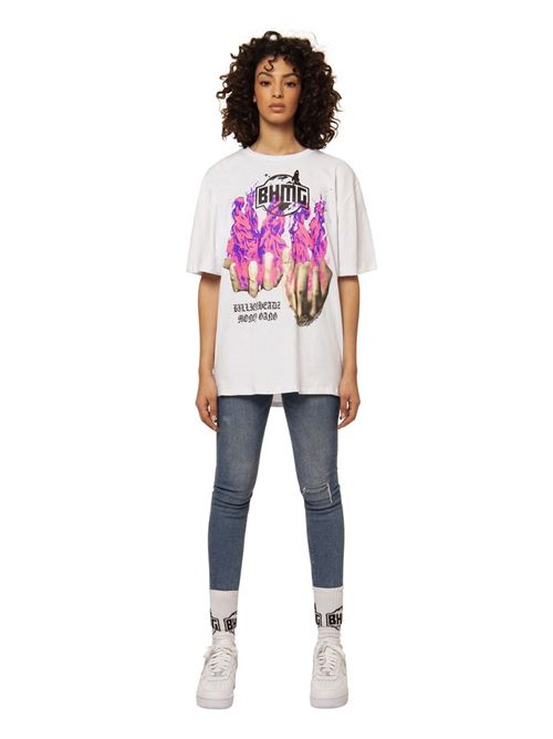 BHMG | T-shirt | 0291082