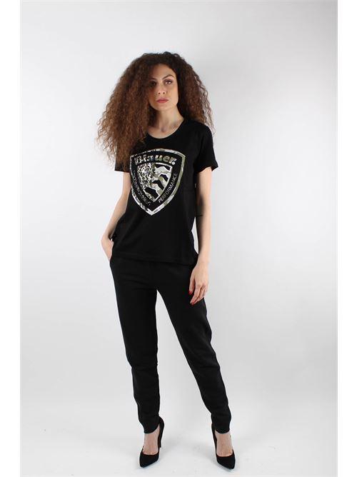 m/m BLAUER | T-shirt | 21SBLDH02138999