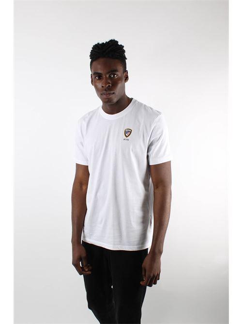 BLAUER | T-shirt | 21SBLUH02130100